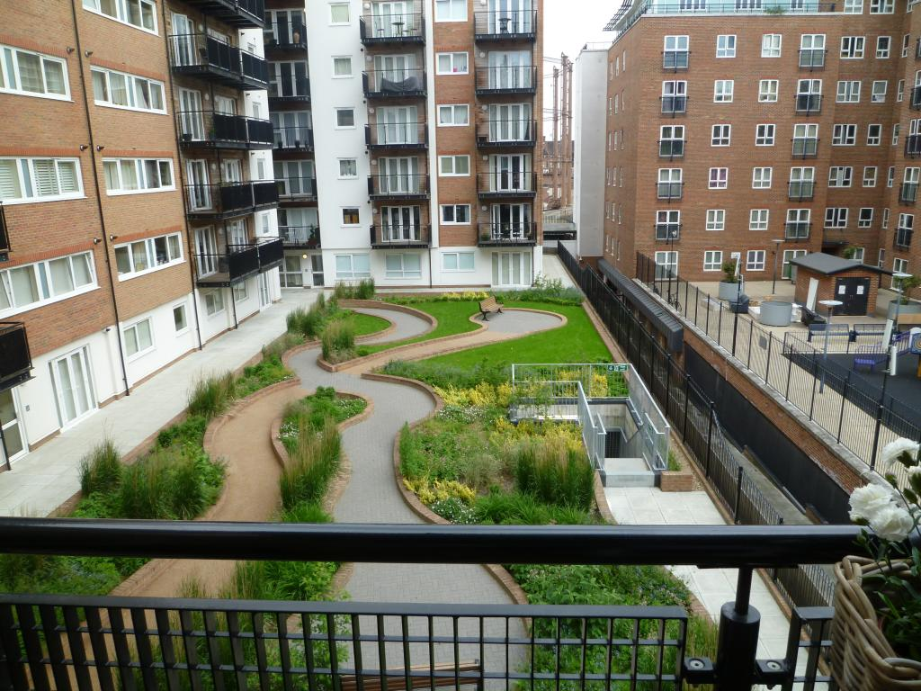Shared ownership in Kingston