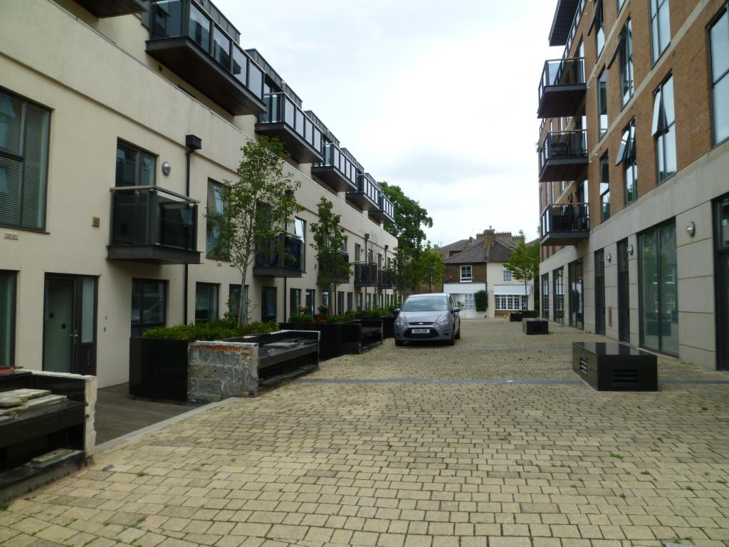 Shared ownership in Surbiton